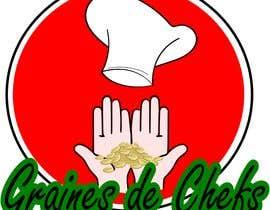 nº 20 pour création de logo pour Chef de cuisine par stebo192