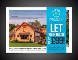 #15 untuk To Let Board and Leaflet Design oleh NataBena
