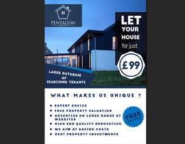 #25 untuk To Let Board and Leaflet Design oleh angiras23