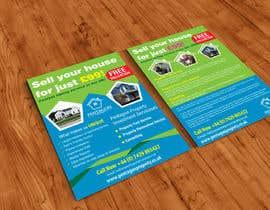 #21 untuk To Let Board and Leaflet Design oleh dulphy82