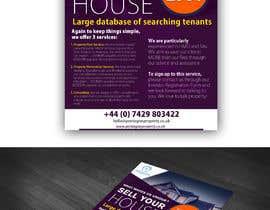 #29 untuk To Let Board and Leaflet Design oleh roshanthilanga4