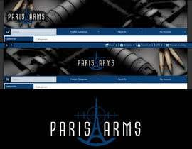 nº 36 pour Design Logo and Main Banner for Website par freelancerdez