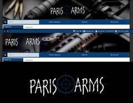 nº 39 pour Design Logo and Main Banner for Website par freelancerdez