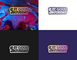 #55 for Set Good Saturday by hydrose