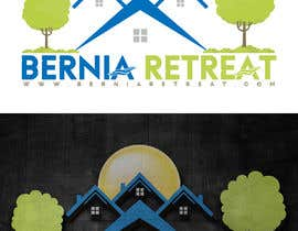 #58 cho contest for designing a logo for my company Bernia Retreat in Spain, (we help stressed and burned-out people to recover), the winner will be asked to participate in designing house style/website etc bởi kmsinfotech