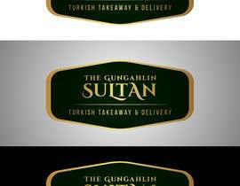 #410 per Logo for The Gungahlin Sultan da VaibhavPuranik