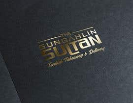 #382 per Logo for The Gungahlin Sultan da oeswahyuwahyuoes