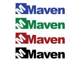 #12 for Logo Design for Maven by stanbaker