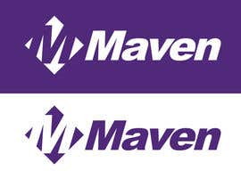 #78 for Logo Design for Maven by stanbaker