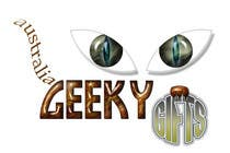Graphic Design Contest Entry #379 for Logo Design for Geeky Gifts