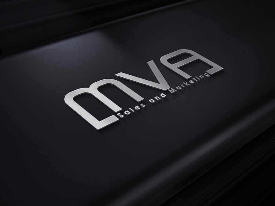 Inscrição nº 205 do Concurso para Logo Design for MVA Sales and Marketing
