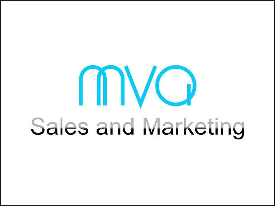 Inscrição nº 189 do Concurso para Logo Design for MVA Sales and Marketing