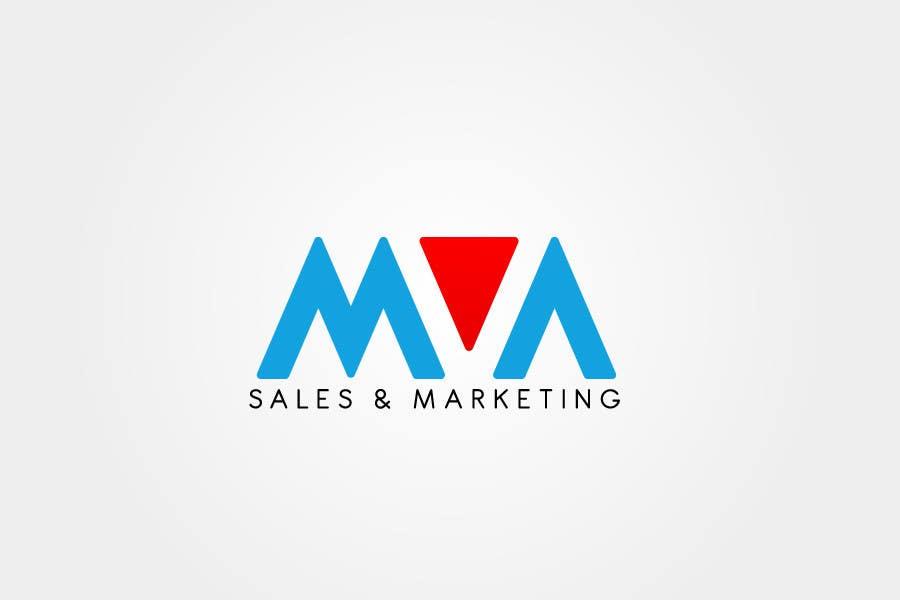 Inscrição nº 42 do Concurso para Logo Design for MVA Sales and Marketing