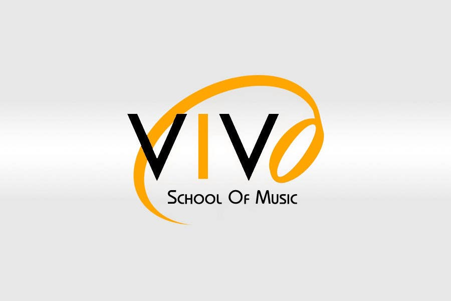 Конкурсная заявка №443 для Logo Design for Vivo School of Music