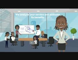Emontoya1 tarafından Animation effect Brand Marketing - diaspoCC için no 1