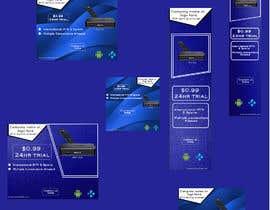 #22 for Google ad designs for website af masud367
