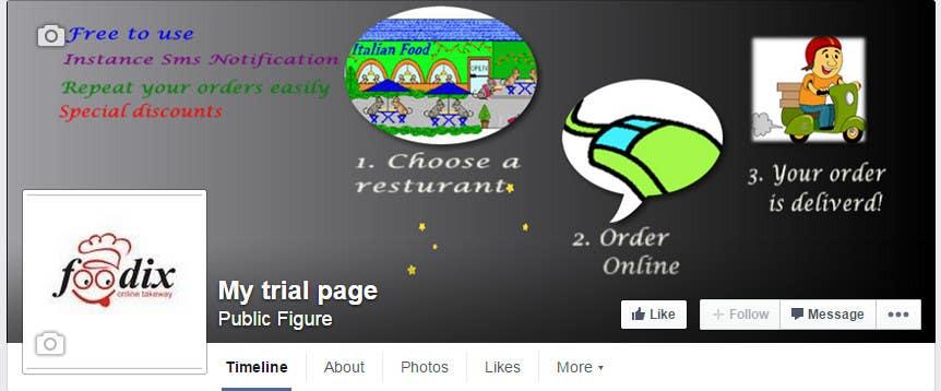 Bài tham dự cuộc thi #                                        29                                      cho                                         Facebook cover photo design -- 3