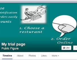 #30 cho Facebook cover photo design -- 3 bởi Rstsmnta1