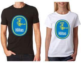 Nro 20 kilpailuun Design a T-Shirt käyttäjältä feramahateasril