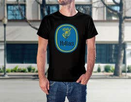 Nro 8 kilpailuun Design a T-Shirt käyttäjältä ronyismail