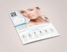 rosepapri tarafından Design an A5 Beauty product flyer için no 117