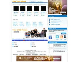 #33 para Website Design for School-Supply-List.com por pratama05