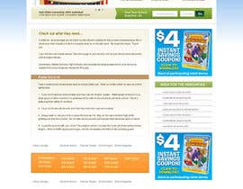 #57 for Website Design for School-Supply-List.com af wedesignvw