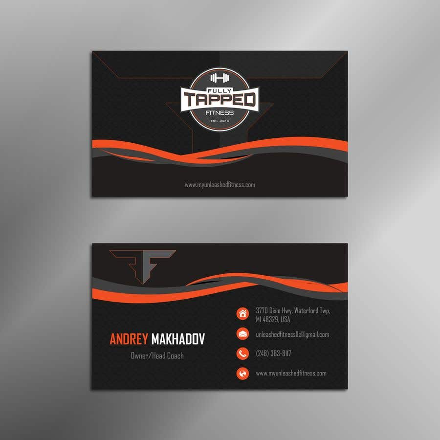 Top entries design a flyer and business cards freelancer featured contest colourmoves