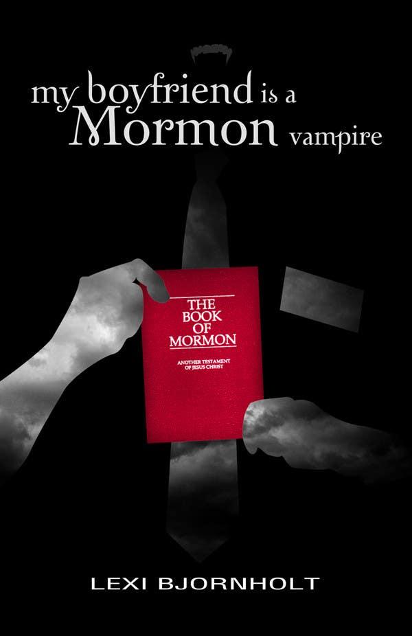 Konkurrenceindlæg #77 for Mormon Vampire Lampoon