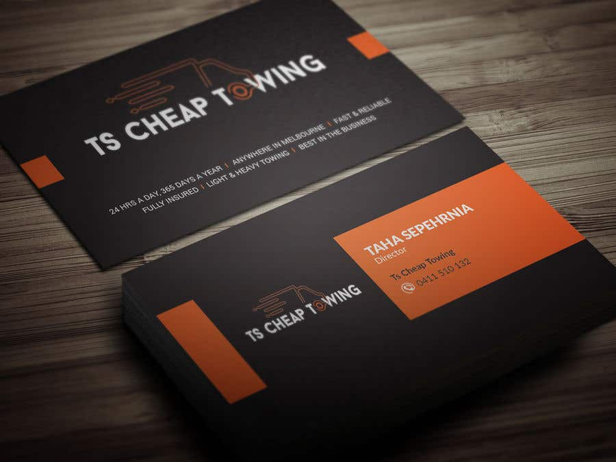 Entry 112 By Bijon14 For Design Some Business Cards Freelancer