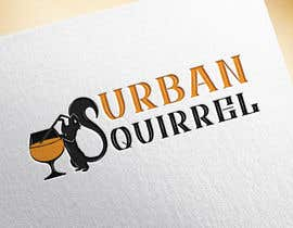 #274 for Urban Squirrel Logo Design af pgaak2