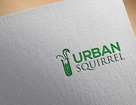 #215 for Urban Squirrel Logo Design af imbikashsutradho