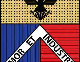 Nro 17 kilpailuun Design a Logo for Malaguti's Crest käyttäjältä bmall