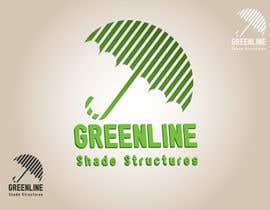nº 111 pour Logo Design for Greenline par rakownz