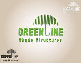 nº 114 pour Logo Design for Greenline par rakownz