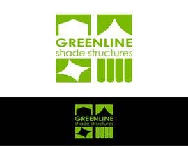 nº 119 pour Logo Design for Greenline par bernatscott