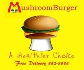 Graphic Design Entri Peraduan #23 for T-shirt Design for Mushroomburger Phils., Inc.