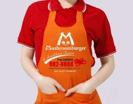 #27 for T-shirt Design for Mushroomburger Phils., Inc. by nasirali339