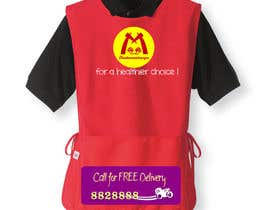 #32 untuk T-shirt Design for Mushroomburger Phils., Inc. oleh Allrounder2020
