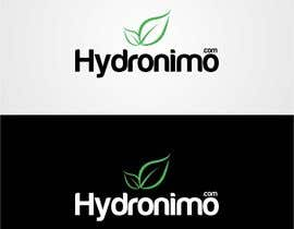 #215 for Logo Design for Hydronimo af trying2w