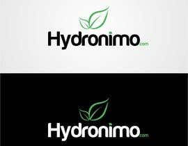 #235 para Logo Design for Hydronimo por trying2w