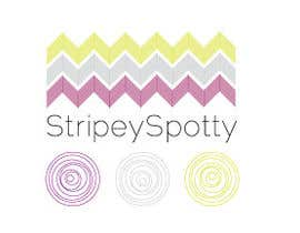 #48 for Logo Design for StripeySpotty by HeSheUs