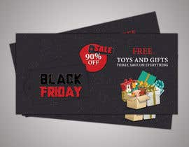 #106 for Banners for Black Friday by marfydesign