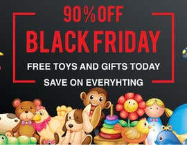 #118 for Banners for Black Friday by yonafarhana