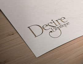 #81 for Design a Logo for Clothing Boutique af vladspataroiu