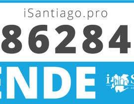 #53 para Diseño de carteles publicidad de andrsquiceno
