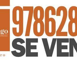 #72 para Diseño de carteles publicidad de neodesignvzla