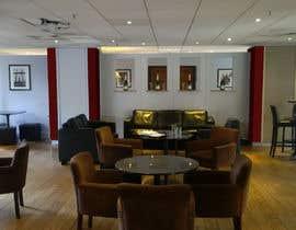Nro 11 kilpailuun Cocktail Bar Interior Design käyttäjältä ashraful6688
