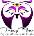Graphic Design Конкурсная работа №120 для Logo Design for Tracy Fox Psychic Medium & Healer