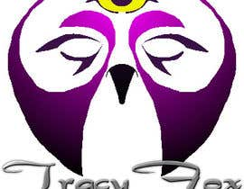 #120 untuk Logo Design for Tracy Fox Psychic Medium & Healer oleh free3jd